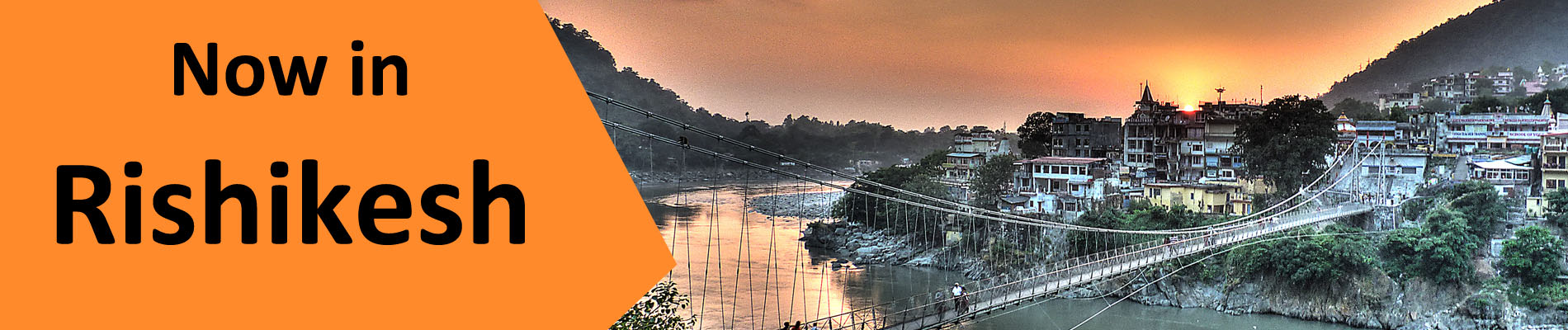 Coming Soon Nainital & Rishikesh